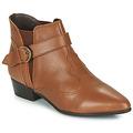 Topánky Ženy Polokozačky Betty London