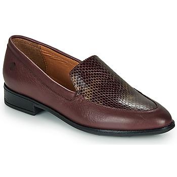 Topánky Ženy Mokasíny Betty London LILI-FLEUR Bordová