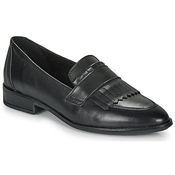 Topánky Ženy Mokasíny Betty London LATUFA Čierna