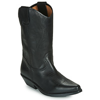 Topánky Ženy Čižmy do mesta Betty London LOVA Čierna