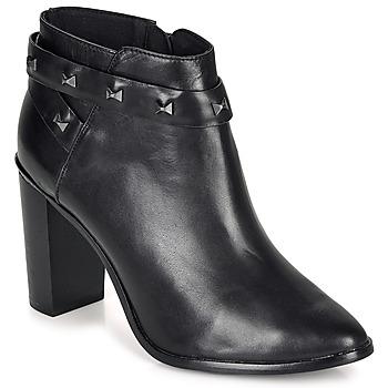 Topánky Ženy Čižmičky Ted Baker DOTTAA Čierna