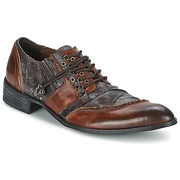 Topánky Muži Derbie Kdopa ARTURO Hnedá