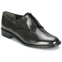 Topánky Ženy Derbie Robert Clergerie JAM šedá
