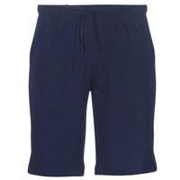Oblečenie Muži Šortky a bermudy Polo Ralph Lauren SLEEP SHORT-SHORT-SLEEP BOTTOM Námornícka modrá