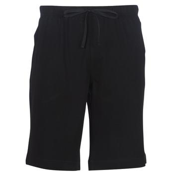Oblečenie Muži Šortky a bermudy Polo Ralph Lauren SLEEP SHORT-SHORT-SLEEP BOTTOM Čierna