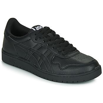 Topánky Muži Nízke tenisky Asics JAPAN S Čierna