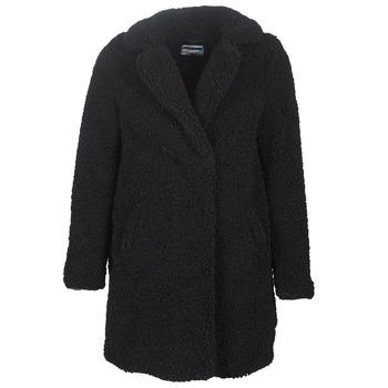 Oblečenie Ženy Kabáty Noisy May NMGABI Čierna