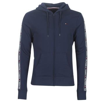 Oblečenie Muži Mikiny Tommy Hilfiger AUTHENTIC-UM0UM00708 Námornícka modrá
