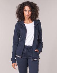 Oblečenie Ženy Mikiny Tommy Hilfiger AUTHENTIC-UW0UW00582 Námornícka modrá