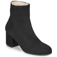Topánky Ženy Čižmičky Ippon Vintage NEXT DAY Čierna