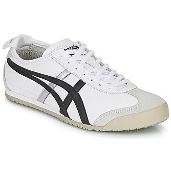 Topánky Nízke tenisky Onitsuka Tiger MEXICO 66 Biela / Čierna