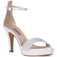 Topánky Ženy Sandále Albano LUX BIANCO Bianco