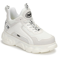 Topánky Ženy Nízke tenisky Buffalo CORIN Biela / Čierna