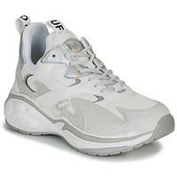 Topánky Ženy Nízke tenisky Buffalo CAI Biela / Strieborná