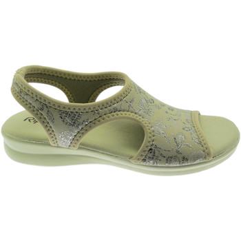 Topánky Ženy Sandále Riposella RIP2102be grigio
