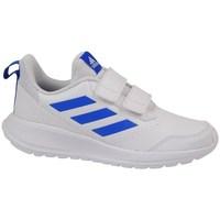 Topánky Deti Nízke tenisky adidas Originals Altarun CF K Biela,Modrá