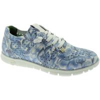 Topánky Ženy Nízke tenisky Slowwalk SLOW10707Wfio blu