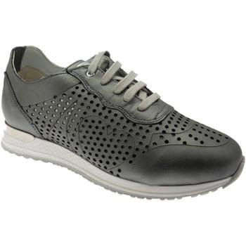Topánky Ženy Nízke tenisky Calzaturificio Loren LOC3845gr grigio