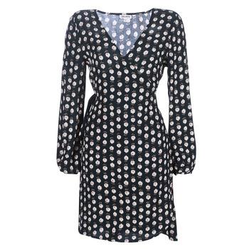 Oblečenie Ženy Krátke šaty Billabong LOVE WARRIOR Čierna