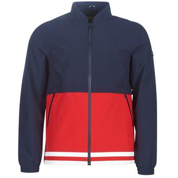 Oblečenie Muži Bundy  Aigle YRMUK Námornícka modrá / Červená