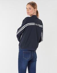 Oblečenie Ženy Bundy  Aigle QUORTZ Námornícka modrá