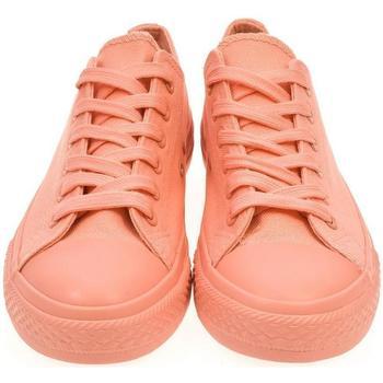 Topánky Ženy Nízke tenisky Comer Dámske lososové tenisky REINA ružová