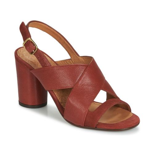 Topánky Ženy Sandále Chie Mihara UDO Červená