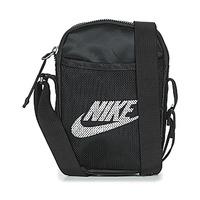 Tašky Vrecúška a malé kabelky Nike NK HERITAGE S SMIT Čierna