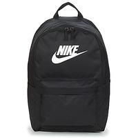 Tašky Ruksaky a batohy Nike NK HERITAGE BKPK - 2.0 Čierna
