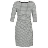 Oblečenie Ženy Krátke šaty Lauren Ralph Lauren CIERRA Šedá