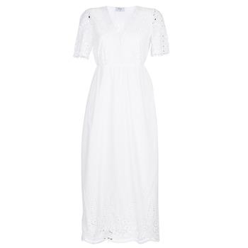 Oblečenie Ženy Dlhé šaty Betty London KATARELLE Biela