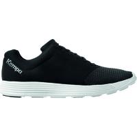 Topánky Nízke tenisky Kempa Chaussure K-FLOAT noir/blanc