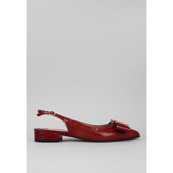 Topánky Ženy Sandále Roberto Torretta  Bordová