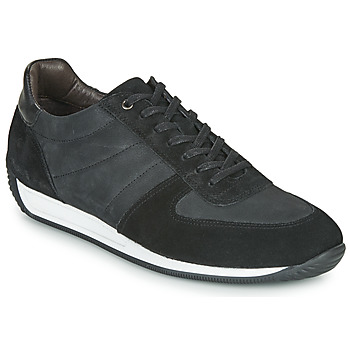 Topánky Muži Nízke tenisky Casual Attitude LARY Čierna