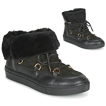 Topánky Ženy Obuv do snehu Casual Attitude LONE Čierna