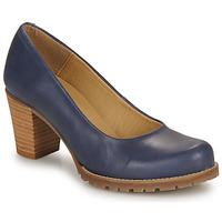Topánky Ženy Lodičky Casual Attitude HARCHE Námornícka modrá