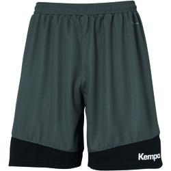 Oblečenie Muži Šortky a bermudy Kempa Shorts  Emotion 2.0 noir/gris