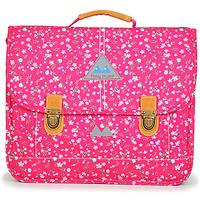 Tašky Dievčatá Školské tašky a aktovky Poids Plume FLEURY CARTABLE 38 CM Ružová