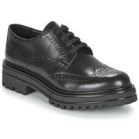 Topánky Ženy Derbie Jonak ARICIE Čierna