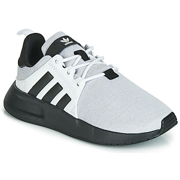 Topánky Deti Nízke tenisky adidas Originals X_PLR C Šedá / Čierna