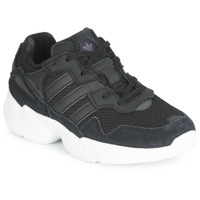 Topánky Deti Nízke tenisky adidas Originals YUNG-96 C Čierna