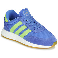 Topánky Ženy Nízke tenisky adidas Originals I-5923 W Modrá