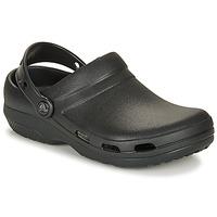 Topánky Nazuvky Crocs SPECIALIST II VENT CLOG Čierna