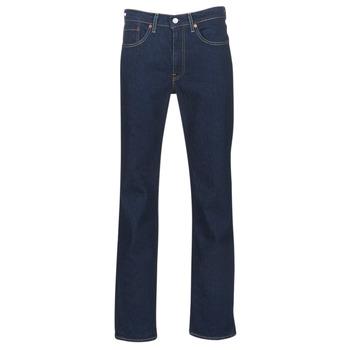 Oblečenie Muži Rovné džínsy Levi's 514 STRAIGHT Chain / Rinse