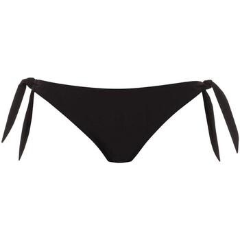 Oblečenie Ženy Plavky kombinovateľné Rosa Faia 8712-0 001 Čierna
