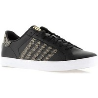 Topánky Ženy Nízke tenisky K-Swiss Belmont SO Čierna,Zlatá