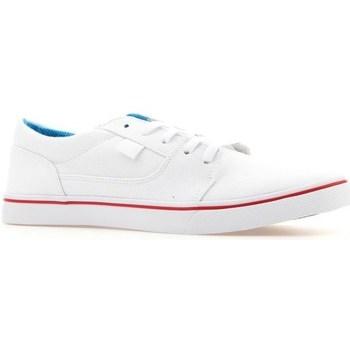 Topánky Ženy Nízke tenisky DC Shoes Tonik TX Biela