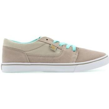 Topánky Ženy Nízke tenisky DC Shoes Trase W Béžová