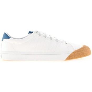 Topánky Muži Nízke tenisky K-Swiss Irvine T Biela