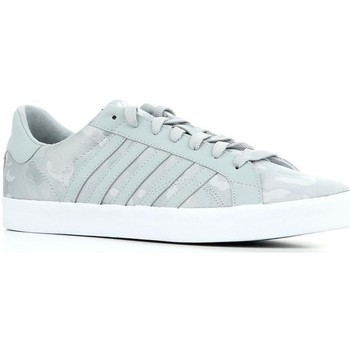 Topánky Muži Nízke tenisky K-Swiss Belmont Sivá